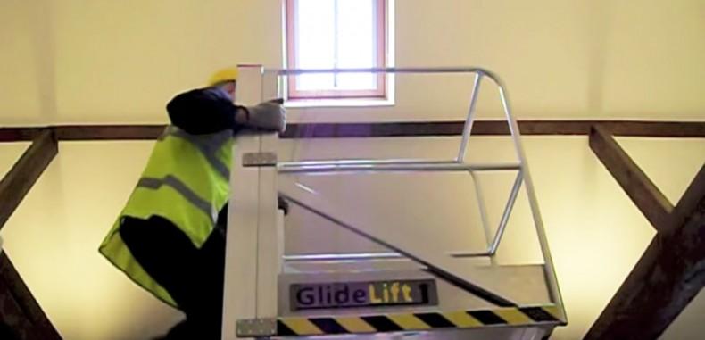 Glidelift Access Platform