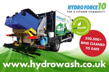 Hydrowash