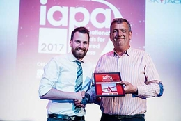 International Awards for Powered Access winners revealed in London…