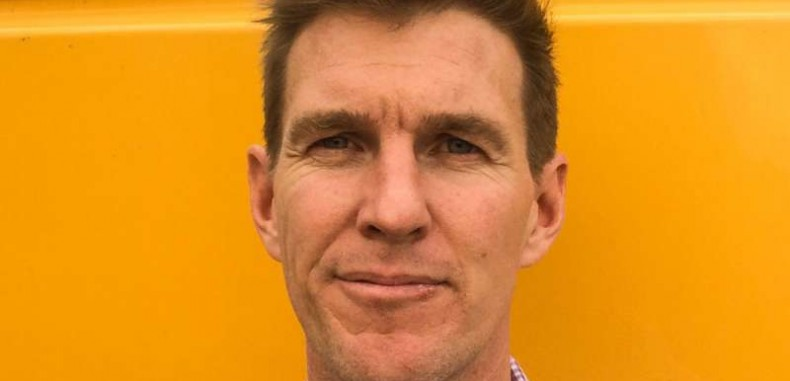 IPAF appoints new Director of Technical & Safety